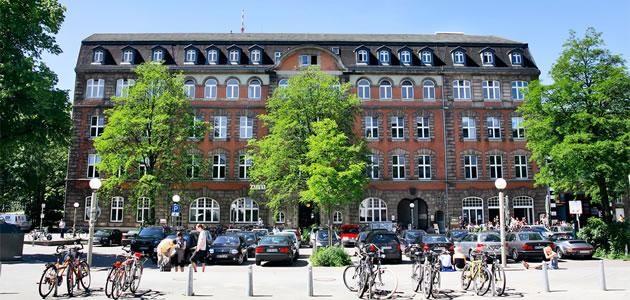 Wiso fakult t universit t hamburg for Hamburg universitat
